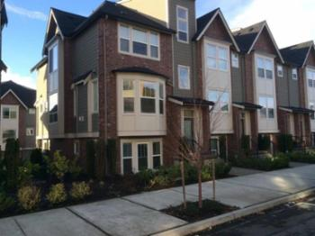 Townhouse for Rent in Issaquah
