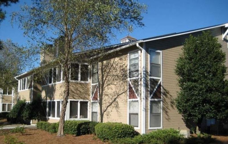 4824 SMALLWOOD RD. COLUMBIA SC Apartment for Rent