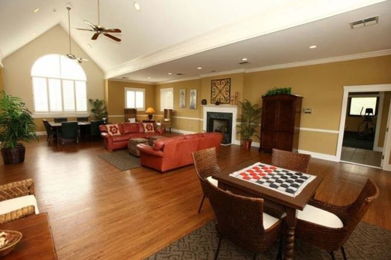 1345 TOWNLAKE HILLS SO. Woodstock, GA, Rent: 840, Beds: 1, Baths: 3
