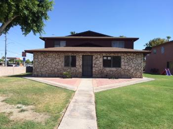 Townhouse for Rent in Yuma